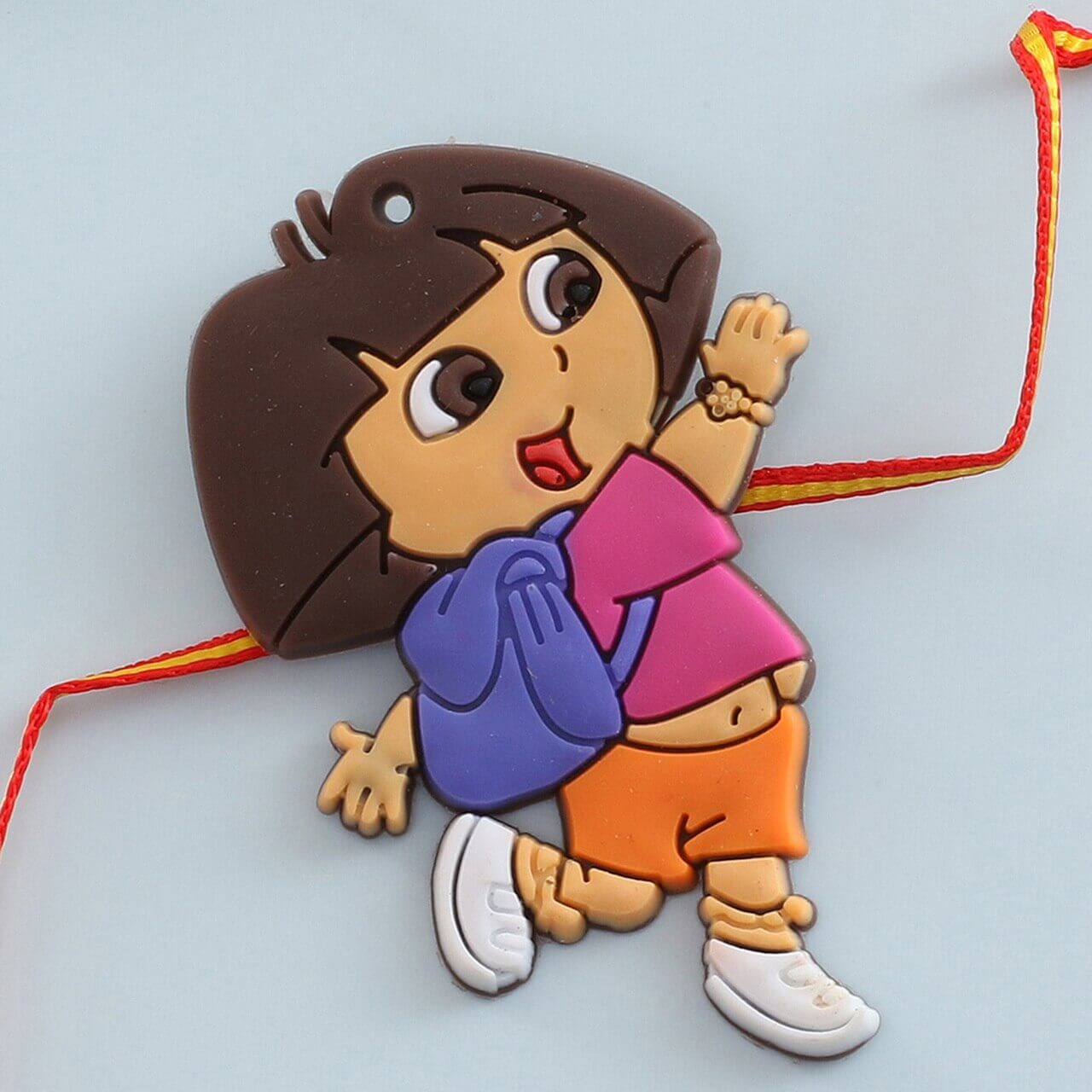 1 Kid Girl Rakhi