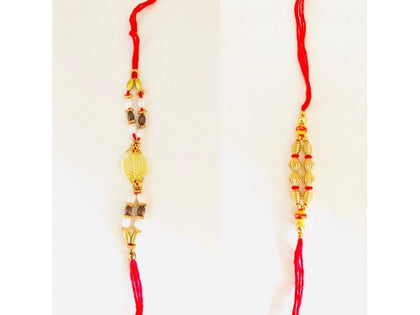 Rakhi set Pair - USA