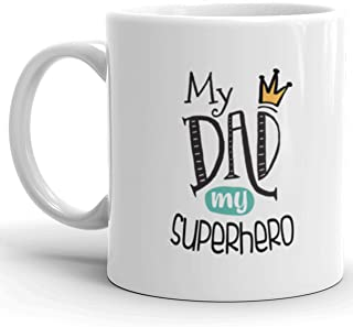 send personalized mug for father on this father's day online
