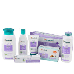 Himalaya Baby Care Gift Pack  - Expressluv.in
