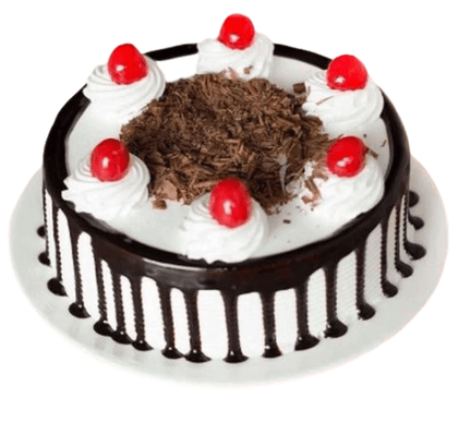 Black Forest cake 500 Grams