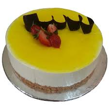 best cheesse love cake online delivery with Expressluv