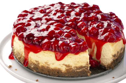 Cherry Cheese Cake 1kg