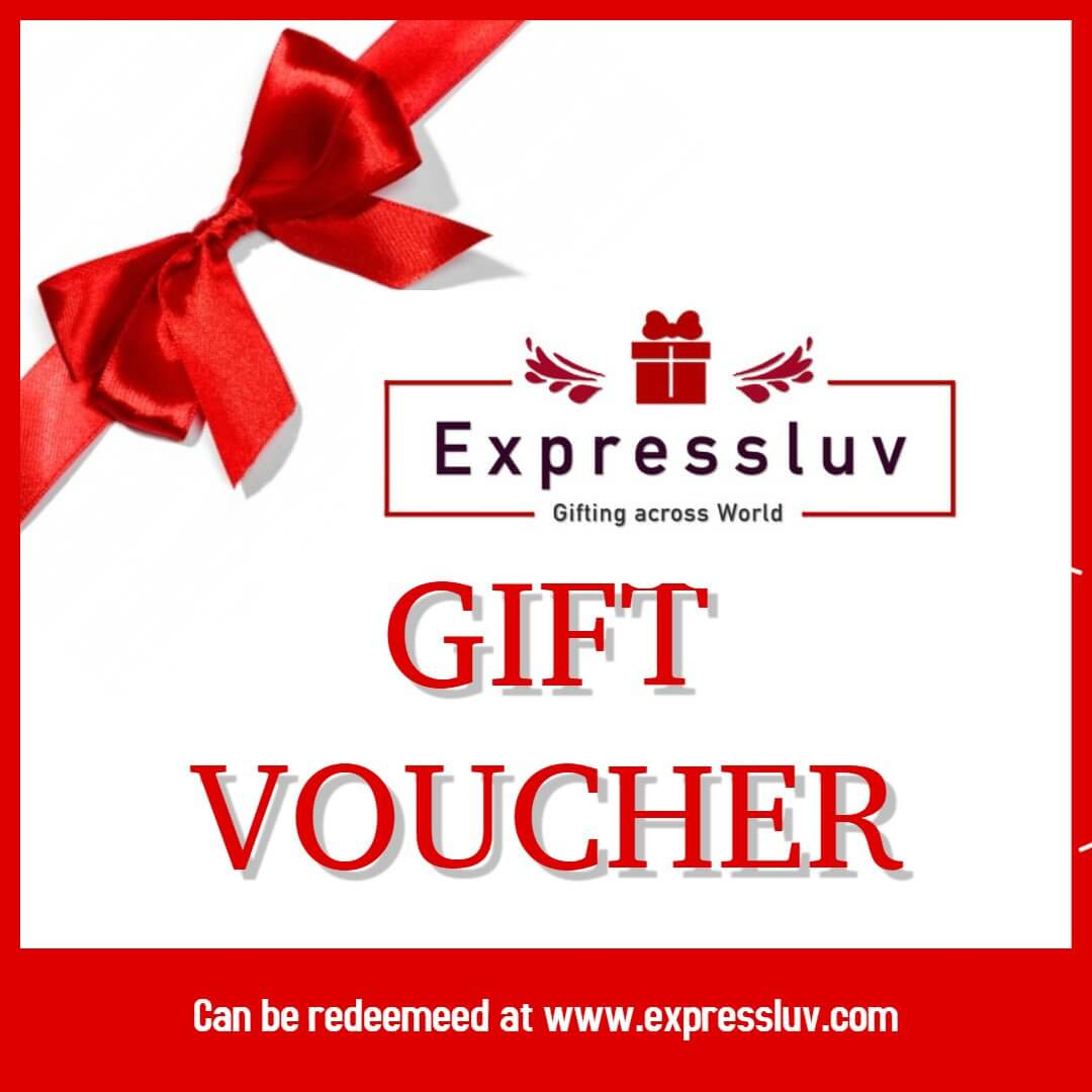 Expressluv Gift Card