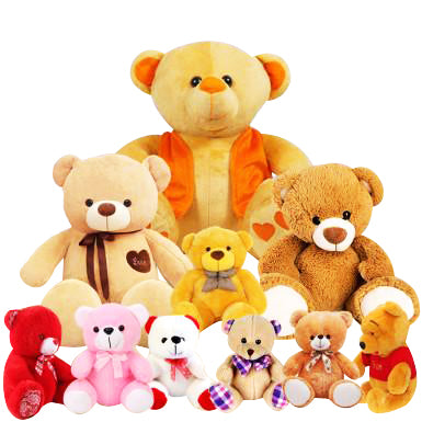 Teddies Love  - Expressluv.in