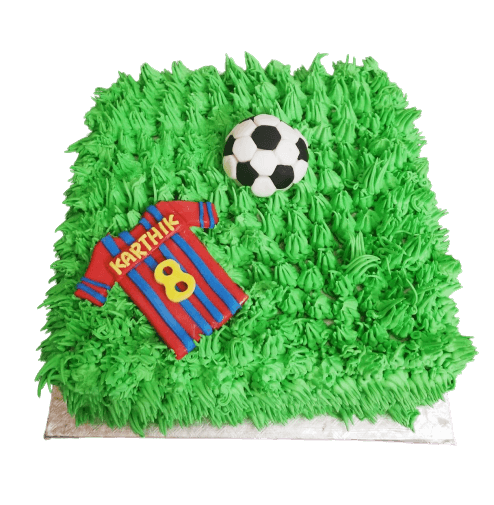 Cake for Player
