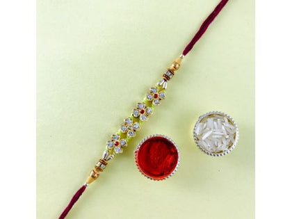 Diamond Rakhi 202 USA