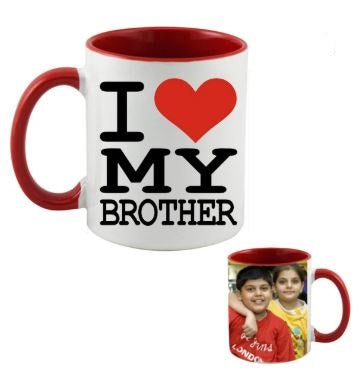 I love my Brother online, online delivery coffee mug delivery