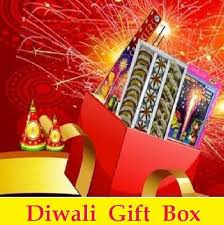 Diwali Gift Box  - Expressluv.in