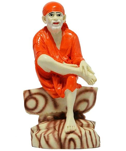 Order Sai Baba Statue online with free delivery