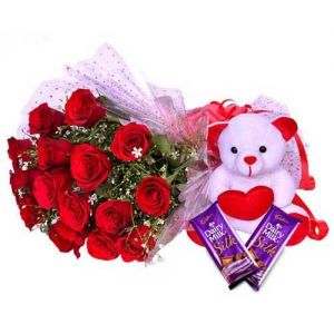 best valentine's day combo gift online delivery in minutes