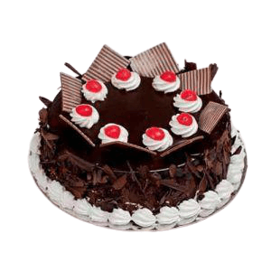 Black Forest Sweet Cake 500 Grams
