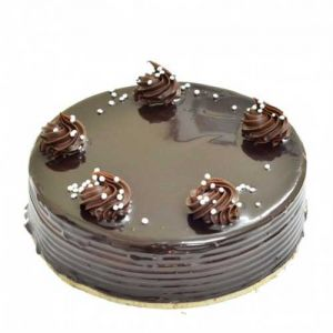 Chocolate Honour Cake  500 grams