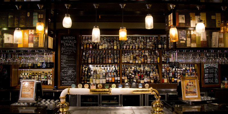 Top 5 Whisky Bars in Australia