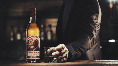 Pappy Vs Springsteen and PREMIUM BOURBONS