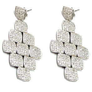 Empire Sparkle Earrings