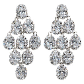 Delectable Chandelier Earrings