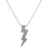 Lightening Bolt Necklace