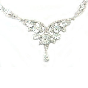 Auxerre Necklace