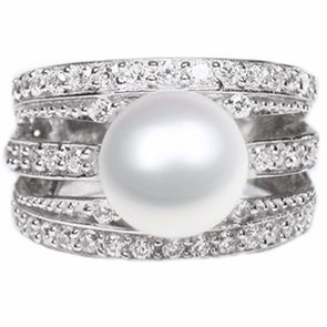 Copacabana Pearl Ring