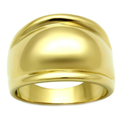 Geraci Gold Ring