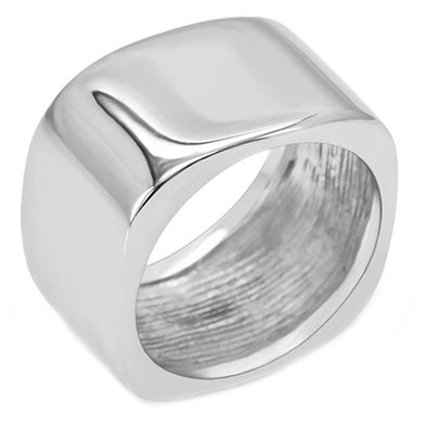 Stainless Steel Gloss Band
