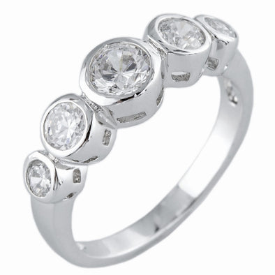 Belle Bubbles Ring