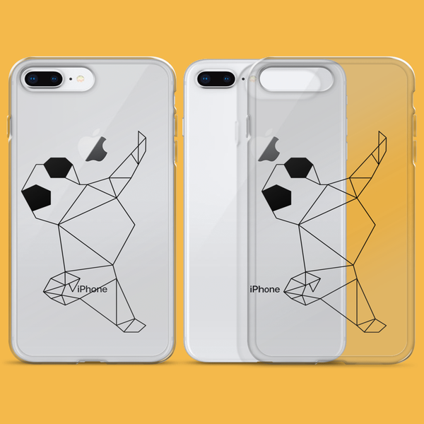 Graphic Pug Art ~ iPhone Case Accessories PUGYOU