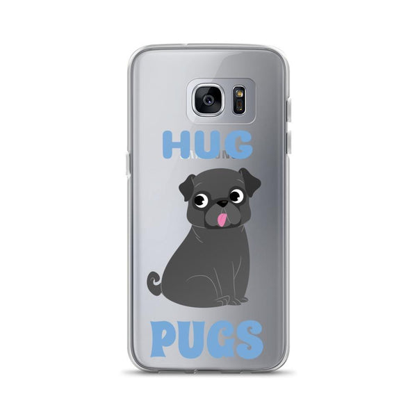 Hug Pugs ~ Samsung Case Accessories PUGYOU