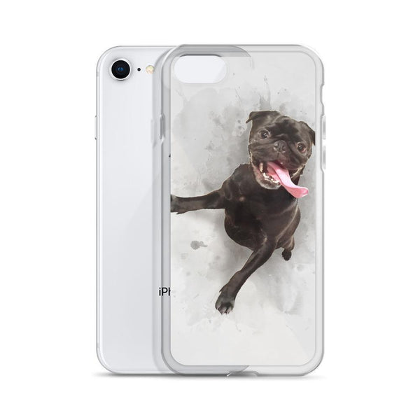 Pugged you ~ iPhone Case Accessories PUGYOU
