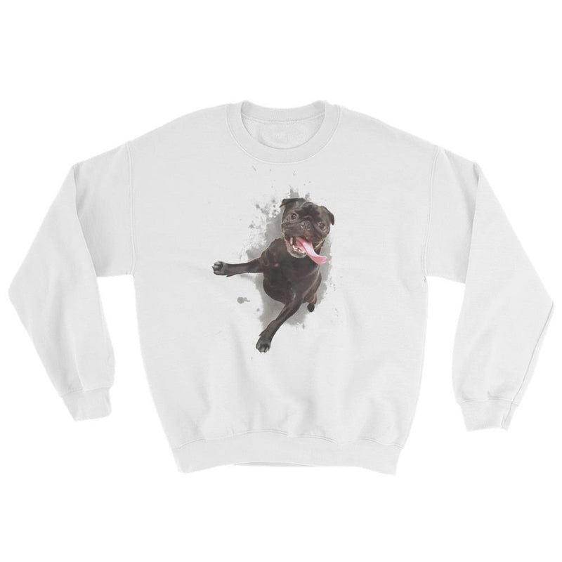 Pugged you ~ Sweatshirt Clothes PUGYOU