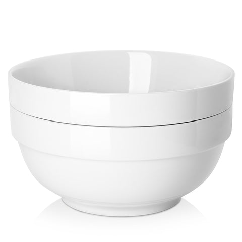 stacktable porcelain bowls