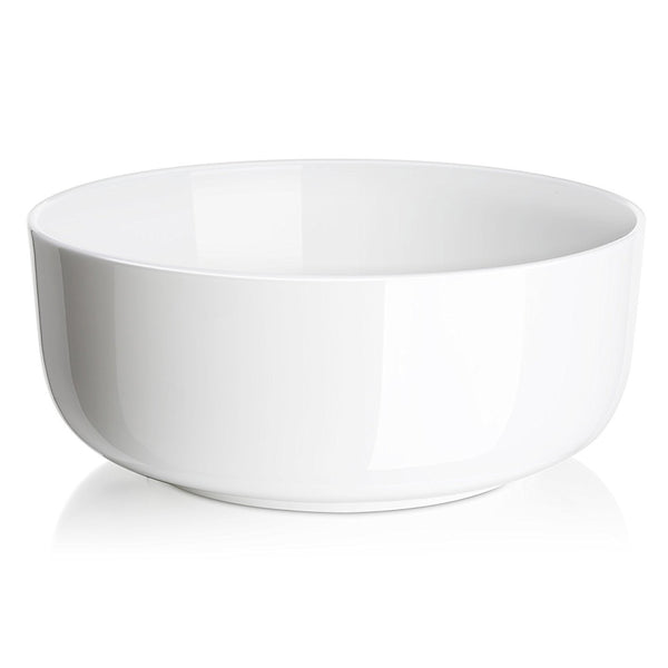 DOWAN 4-Pack Porcelain Serving Bowls