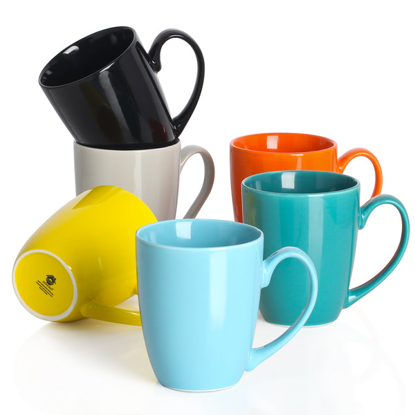 14 Ounces Coffee Mugs