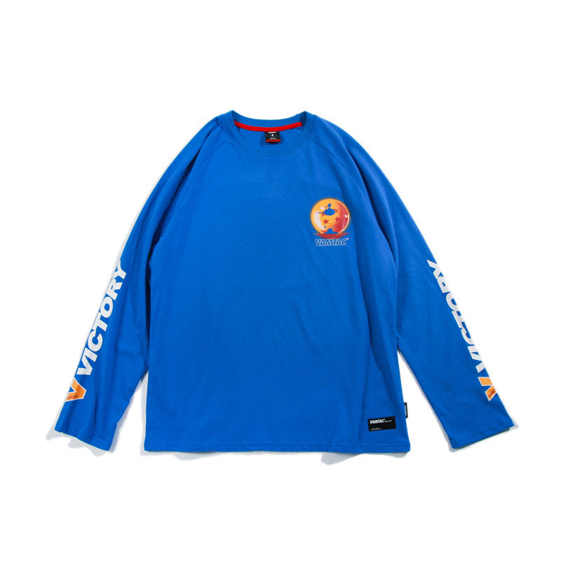Dragon Balls Sweatshirt