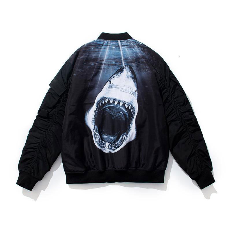 Shark Thick Jacket