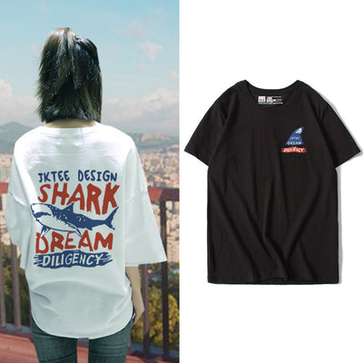 Shark Dream Tee