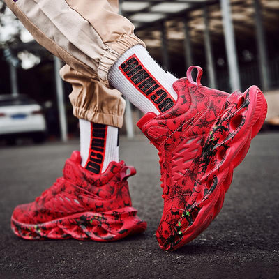 Warrior Sneakers
