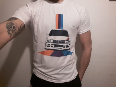Race Car T-shirt
