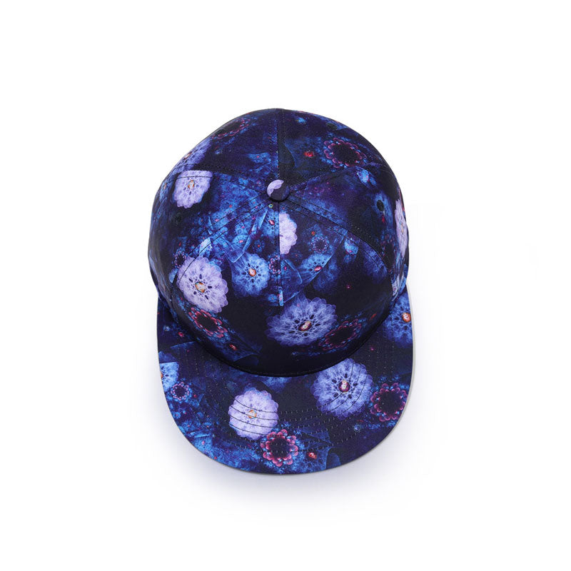 Starry Sky Hip-Hop Cap