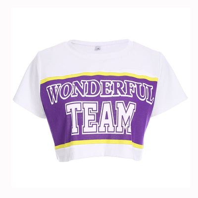 Wonderful Team Tee