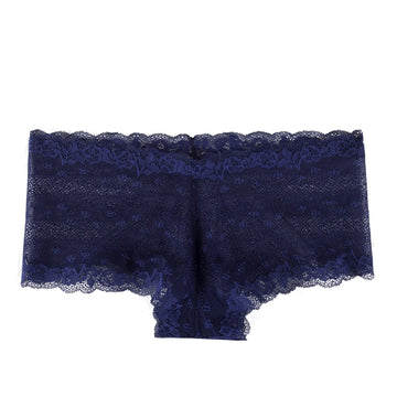 Hipster - Bleu nuit-Hipsters-Au Corset Chic Lingerie