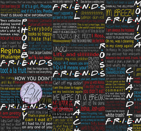 ***Friends Quotes