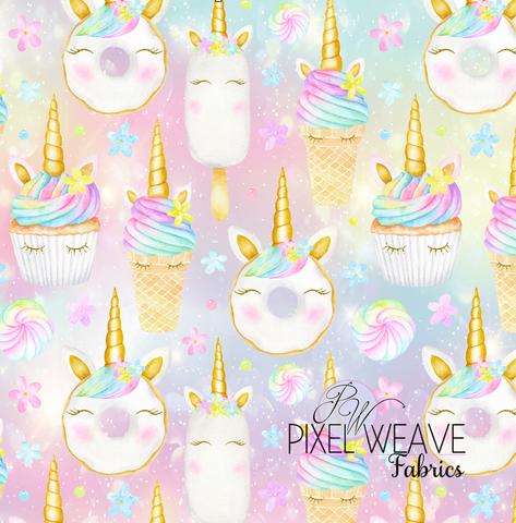 Unicorn Sweets