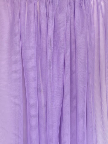 Light Purple Tulle