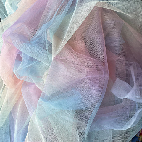 Bundle and Save Rainbow Tulle