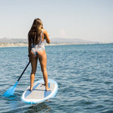 10ft Inflatable Blue Cove Paddle Board