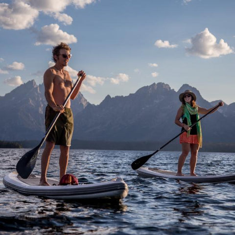 10ft Inflatable Cove Paddle Board