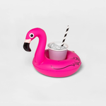 Flamingo Beverage Boat