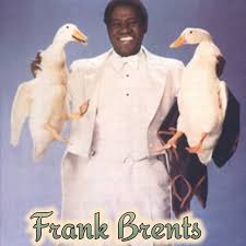 Former Monday night Magic producer Frank Brents